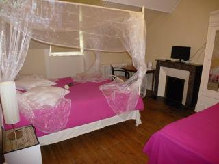 Chambres d'hôte/ B&B Cherbourg - Cherbourg-Octeville vacation rentals