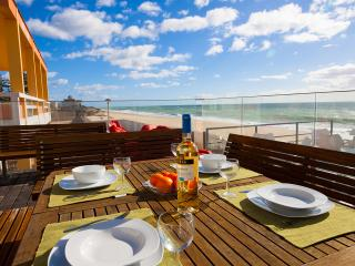 Beach Apart. 3km from Airport - Faro vacation rentals