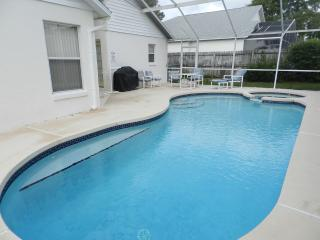 Davenport Lakes Pool Home - Davenport vacation rentals
