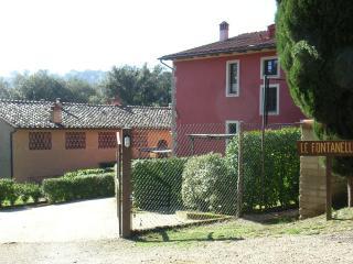 Apartment Corbezzolo - Castel San Gimignano vacation rentals