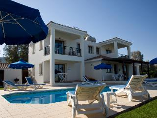 Nice Villa with Internet Access and A/C - Polis vacation rentals
