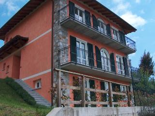 Nice Condo with Central Heating and Satellite Or Cable TV - Armeno vacation rentals