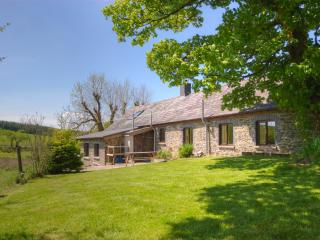 Nice Barn with Internet Access and Satellite Or Cable TV - Brechfa vacation rentals