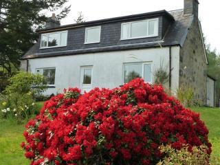 Nice 3 bedroom Muir of Ord House with Internet Access - Muir of Ord vacation rentals