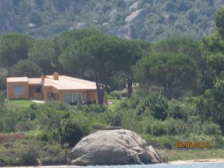 villa ginestra - Baia Sardinia vacation rentals