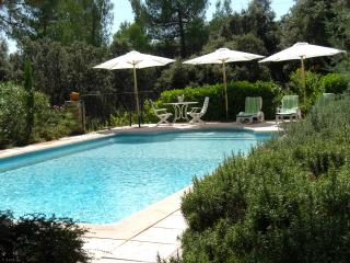 Nice House with Internet Access and Television - Pierrevert vacation rentals