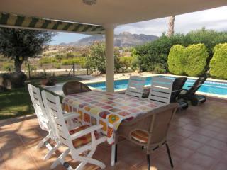 Villa Espagna 004s - San Juan de los Terreros vacation rentals