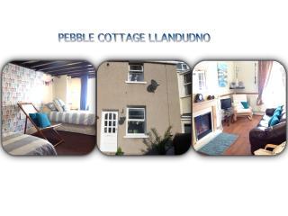 PEBBLE COTTAGE near beach - Llandudno vacation rentals