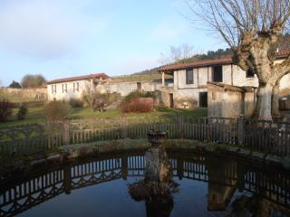 1 bedroom Farmhouse Barn with Internet Access in Meillonnas - Meillonnas vacation rentals