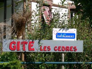 Gîte les Cèdres - Dieppe vacation rentals