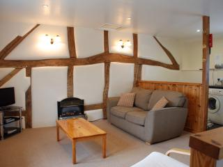 Granary at Tyddyn isaf, 1 hour from Snowdonia. - Ruthin vacation rentals