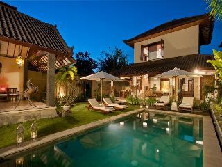 seminyak villa tranquilo - Seminyak vacation rentals
