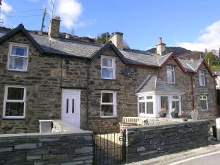 Bwthyn Ger Afon Cottage - Tanygrisiau vacation rentals