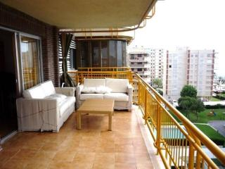 Nice Condo with Linens Provided and Towels Provided - Benicasim vacation rentals