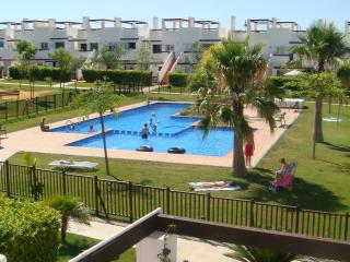 Cozy 2 bedroom Apartment in Alhama de Murcia - Alhama de Murcia vacation rentals