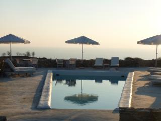 LITHIA-VILLA  LEVANDA & POOL - Folegandros vacation rentals
