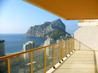 AMBAR BEACH 1 Bedroom - Unit. - Calpe vacation rentals