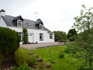 Balnain Cottage-Private Lochan - Strathpeffer vacation rentals