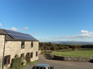 Perfect Brecon vacation Barn with Dishwasher - Brecon vacation rentals