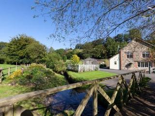 Dunsley Mill Barn - Tiverton vacation rentals