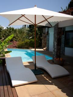 Perfect Villa with Dishwasher and Television - Angra Dos Reis vacation rentals