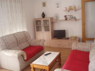 Cozy 3 bedroom Salou Apartment with Shared Outdoor Pool - Salou vacation rentals