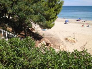 Sant Francesc + special offers NOW !! - L'Ametlla de Mar vacation rentals