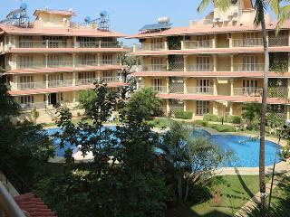 Villa Vera B4 - Bardez vacation rentals