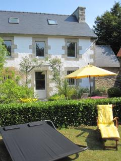 Cozy 3 bedroom Vacation Rental in Morlaix - Morlaix vacation rentals
