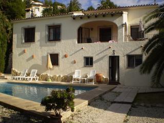 Casa Suenos - Moraira vacation rentals