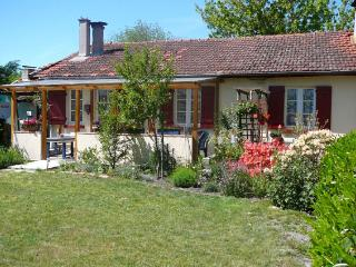 Rosenhaus - Biscarrosse vacation rentals