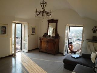 Lovely Penthouse with Washing Machine and Television - Imperia vacation rentals