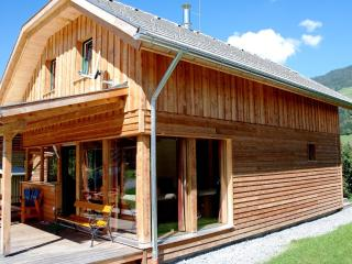 Nice Chalet with Internet Access and Central Heating - Murau vacation rentals