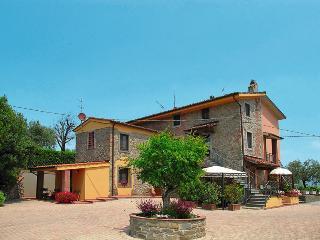 I Colletti  STELLE - Pescia vacation rentals