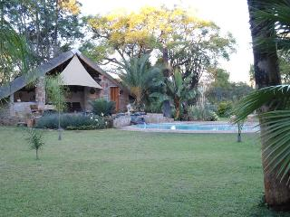 Nice Cottage with Internet Access and Television - Bulawayo vacation rentals