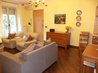 2 bedroom Apartment with Internet Access in Fiuggi - Fiuggi vacation rentals