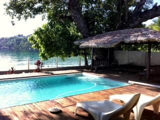 Paradise Beachfront Villa - Port Vila, Vanuatu - Port Vila vacation rentals