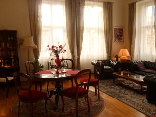 Museum Gueste House - Prague vacation rentals
