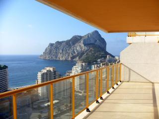 AMBAR BEACH 2 Bedroom - Unit. - Calpe vacation rentals
