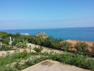 Residence Magara - Down Floor - Cefalu vacation rentals