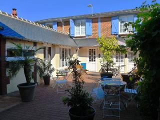 1 bedroom Condo with Internet Access in Villers-sur-Mer - Villers-sur-Mer vacation rentals