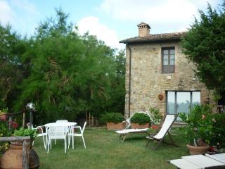 I Cappuccini Villa - Belvedere - Gambassi Terme vacation rentals