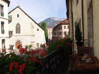 Le Balcon du Grenette - 4* - Annecy vacation rentals