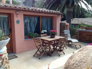 Nice 1 bedroom Liscia di Vacca House with Internet Access - Liscia di Vacca vacation rentals