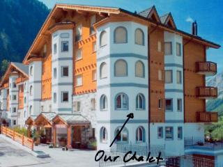 Residenz Edelweiss C11 - Leukerbad vacation rentals