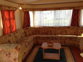 Nice 3 bedroom Caravan/mobile home in Scarborough - Scarborough vacation rentals