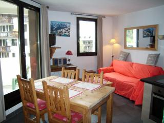 Nice Condo with Satellite Or Cable TV and Television - Chamonix vacation rentals