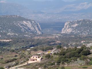 Jlune climbing  holidays house - Cala Gonone vacation rentals