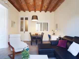 comfortable central apartment - Barcelona vacation rentals