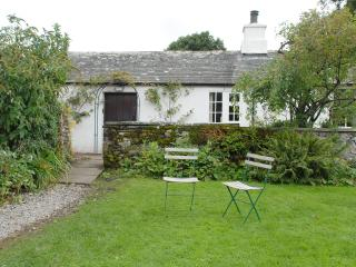 Comfortable Cottage with Microwave and Fireplace - Loweswater vacation rentals